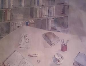 Libreria piedra